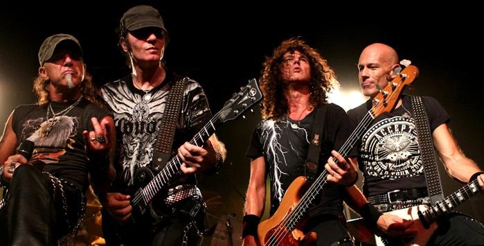 Группа «Accept» - тевтонцы рока