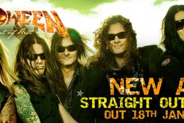 helloween new album