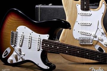 100 лучших гитарных риффов