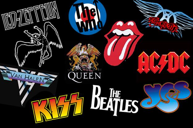 Мифы и легенды – происхождение названий рок-групп