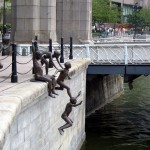 Люди у реки. Чонг Фах Чонг [Сингапур]