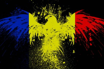 eagles_flags_romania_romanian_flag_eagle_belgium_belgian_desktop_1920x1200_hd-wallpaper-664682