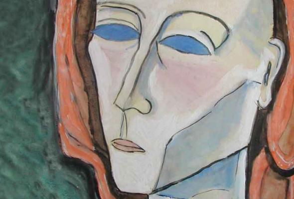 Катастрофа души: «Лед» Анны Каван