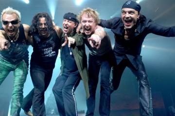 Scorpions-Live-