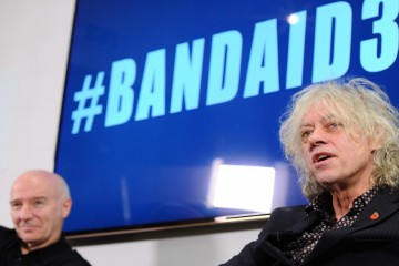 midge-ure-sir-bob-geldoff-discuss-band-aid-30-press-conference-this-week-getty
